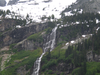 Rainy Lake Falls