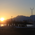 Valdez Alaska Sunset