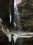 Starved Rock Illinois